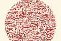 Nizar Qabbani, Le mie poesie più belle